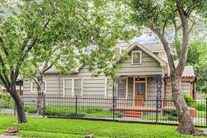 2536 White Oak, Houston, TX, 77009