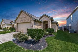 3542 Goldleaf Trail Drive, Katy, TX 77449