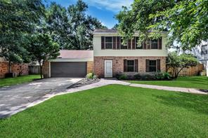 2711 Wood River, Spring, TX, 77373