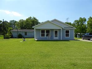462 County Road 941, Alvin, TX 77511
