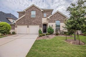8143 laughing falcon trail, conroe, TX 77385