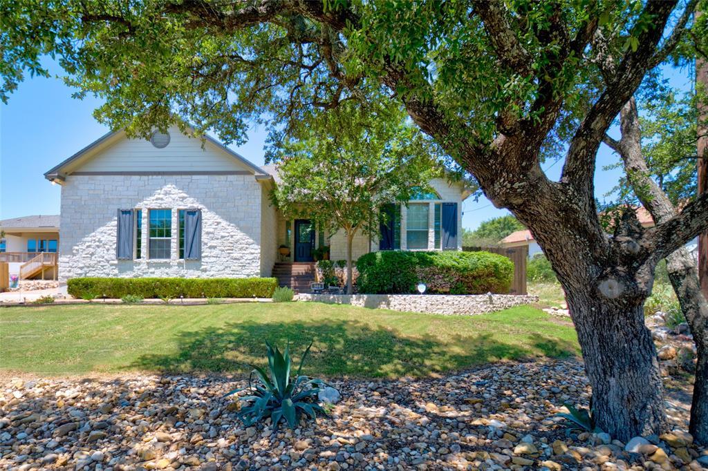504 Prince Peak, Cottonwood Shores, TX 78657