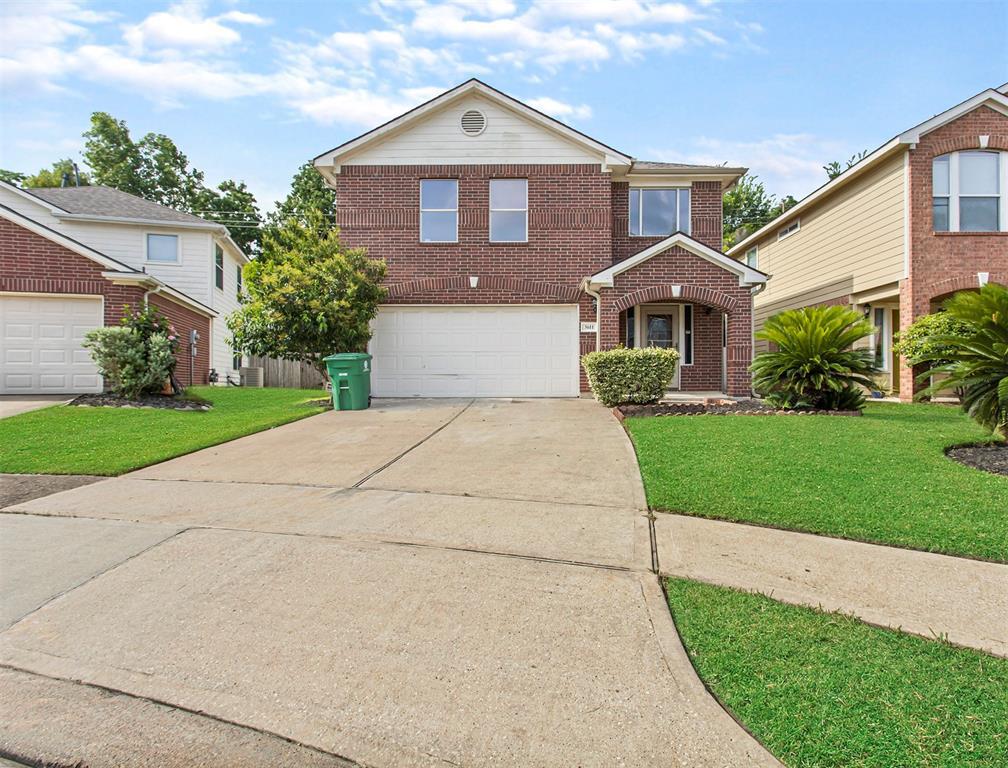 3611 Gardenia Bend Drive, Houston, TX 77053
