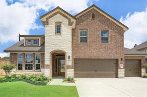 3695 Hughes Court, Pearland, TX 77581