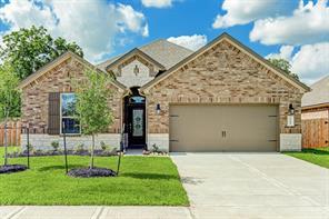 3711 Lockheed Street, Pearland, TX 77581