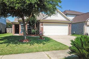 3011 Creek Arbor, Houston, TX, 77084