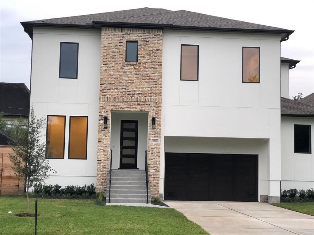4803 Bellview Street, Bellaire, TX 77401
