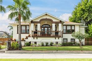 3101 Avenue P, Galveston, TX 77550