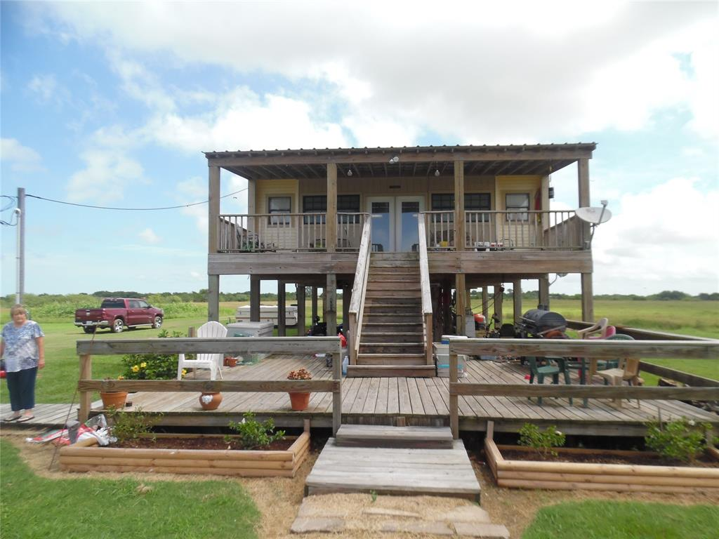 253 County Road 301, Port Lavaca, TX 77979
