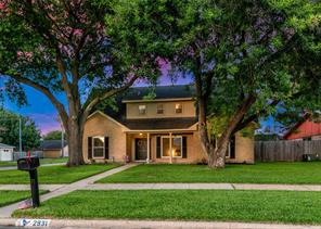 2931 Meadowview, Missouri City TX 77459