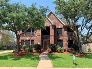 2911 Cherry Mill Court, Houston, TX 77059