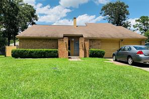 16511 Dover Cliff Court, Crosby, TX 77532