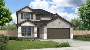3714 Otello Place, Katy, TX 77493