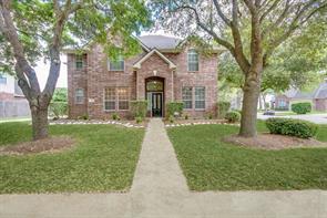 3202 Five Oaks Drive, Missouri City, TX 77459