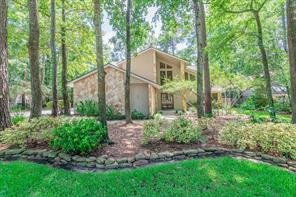 40 Indian Clover Drive, The Woodlands, TX 77381