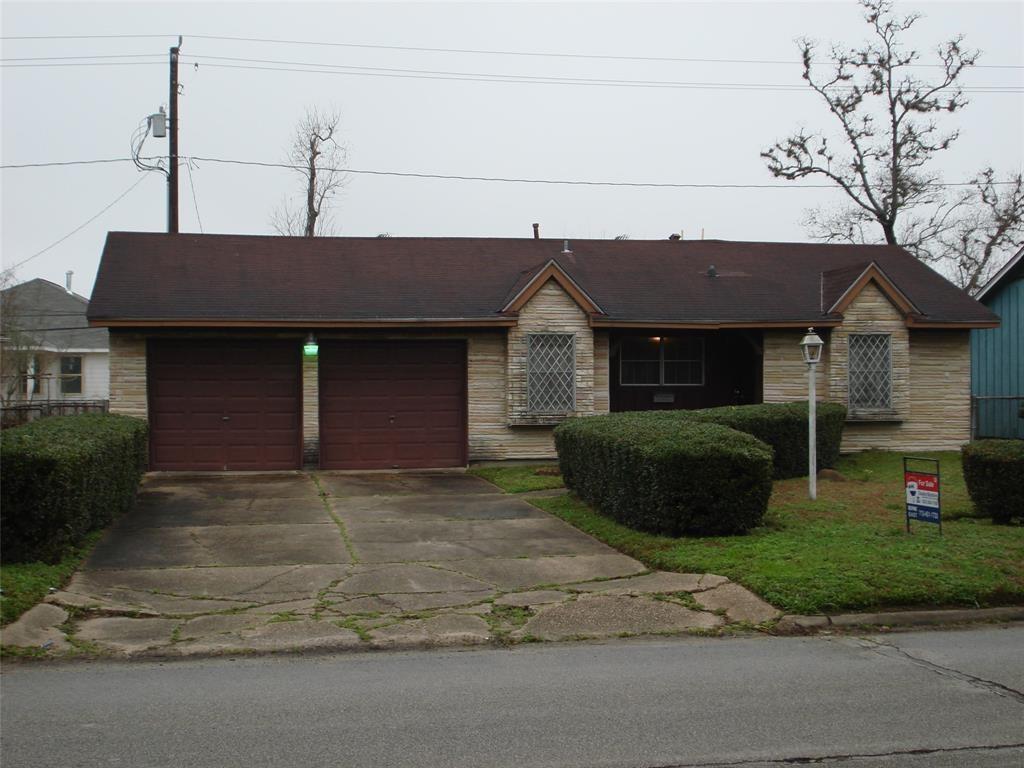 7419 Langley Road, Houston, TX 77016
