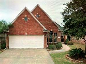 19 Red Oak Ct, Lake Jackson, TX, 77566