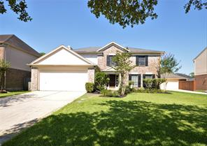 121 Bayou Bend Drive, League City, TX 77573