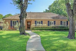 6147 Meadow Lake, Houston, TX, 77057