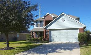 15403 Court Amber, Cypress, TX, 77433