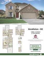 3503 Christopher, Missouri City, TX, 77459