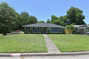 8546 Norton, Houston TX 77080