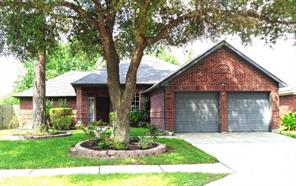 19619 Kilborne Park, Spring, TX, 77379
