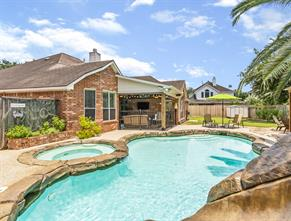 2602 Clay Creek, Pearland TX 77581