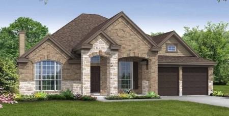 2309 Roseville Garden Trail, Pearland, TX 77089
