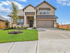 5406 Wildbrush Drive, Richmond, TX 77407