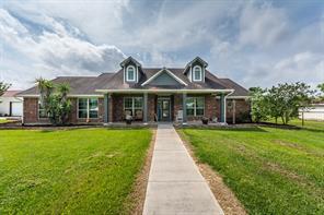 5189 County Road 435, Alvin, TX 77511