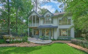 35 Winter Wheat Place, The Woodlands, TX 77381