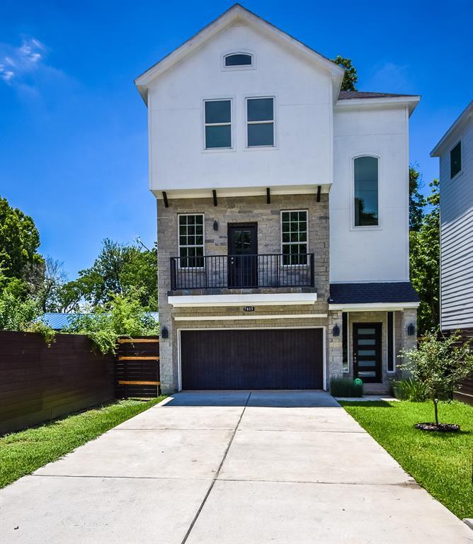 7815 De Priest Street, Houston, TX 77088