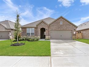 5430 Wildbrush Drive, Richmond, TX 77407