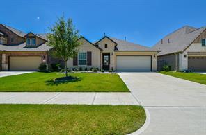 9719 Thornberry Grove Drive, Richmond, TX 77406