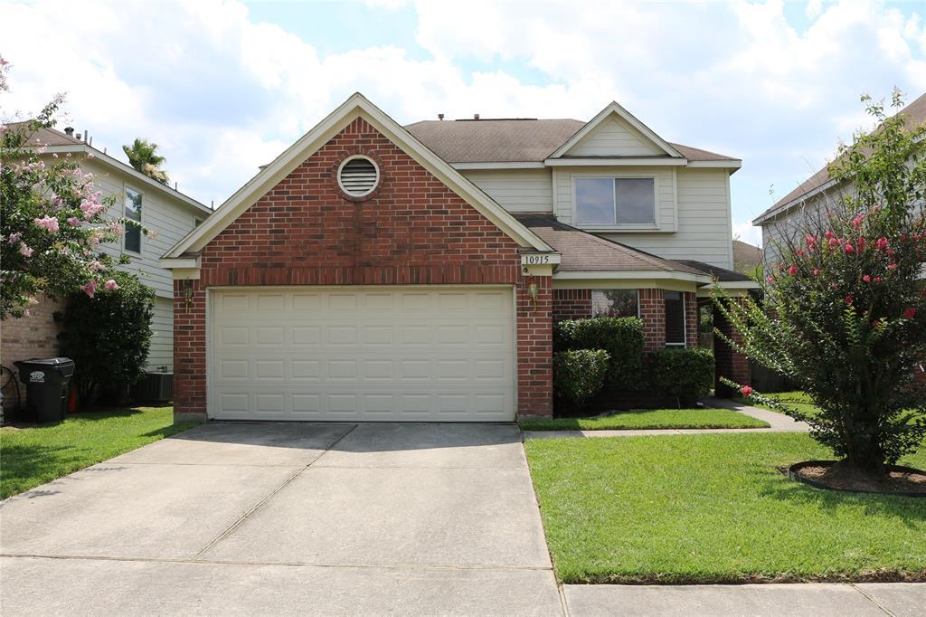 10915 Chelsea Knoll Lane, Houston, TX 77067