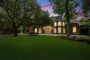 11711 Country Way, Bunker Hill Village, TX, 77024