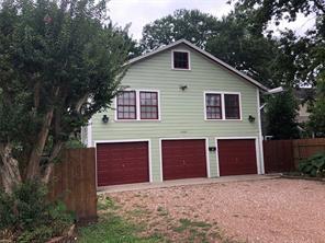2105 Bevis Street, Houston, TX, 77008