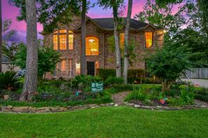 Welcome to your home sweet home with a beautiful front yard that's won yard of the month.