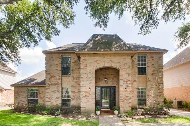 Houses In Nottingham Country Katy Tx Luxury Homes Amp Real