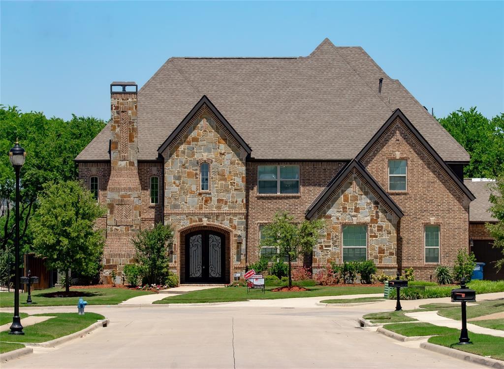 1022 Kenilworth Street, Allen, TX 75013