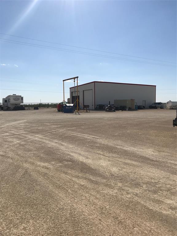 3001 S Fm 866, Goldsmith, TX 79741