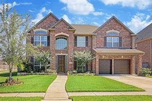 7422 Woodward Springs Drive, Pearland, TX 77584