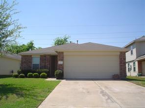 7922 Talladega Springs, Richmond TX 77407