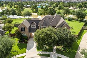 12402 Garden Field Lane, Pearland, TX 77584