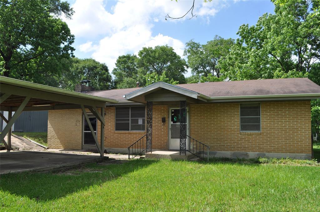 208 E Trout Street, Kirbyville, TX 75956