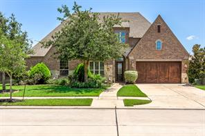 17007 Thomas Ridge, Cypress, TX, 77433