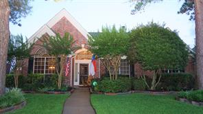 3322 Piney Forest Drive, Houston, TX 77084