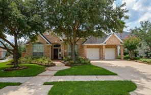 12450 Lago Bend, Houston, TX, 77041