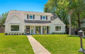 827 Thornwick, Houston TX 77079